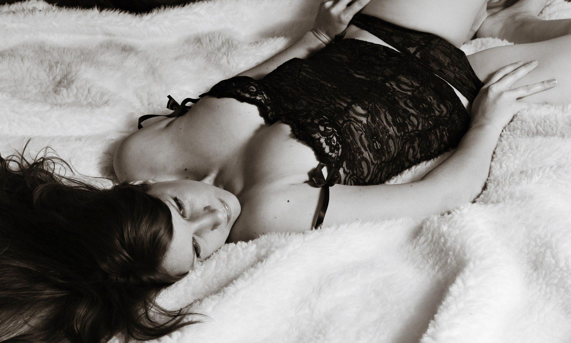 Sexkontakte zu Hobbyhuren